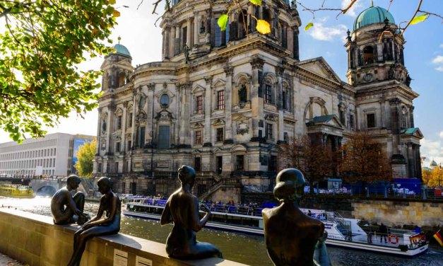 BERLIN EN 50 EXPERIENCIAS: QUE VER EN BERLIN