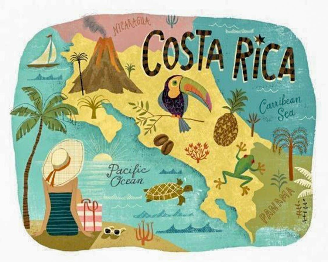 mapa-Costa-Rica