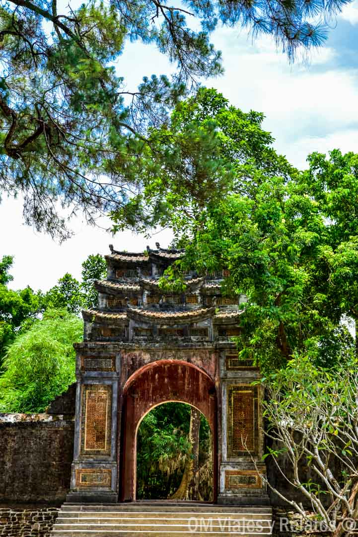Sudeste Asiático: Hue