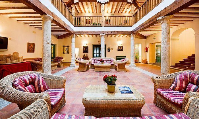 hoteles-Belmonte