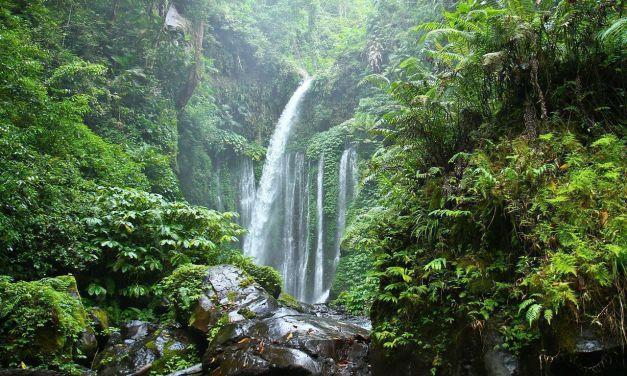 CASCADAS DE LOMBOK, INDONESIA: RUTA Y DATOS PRÁCTICOS