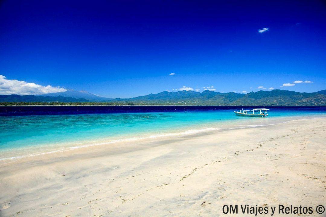 Sudeste-Asiático-Islas-Gili
