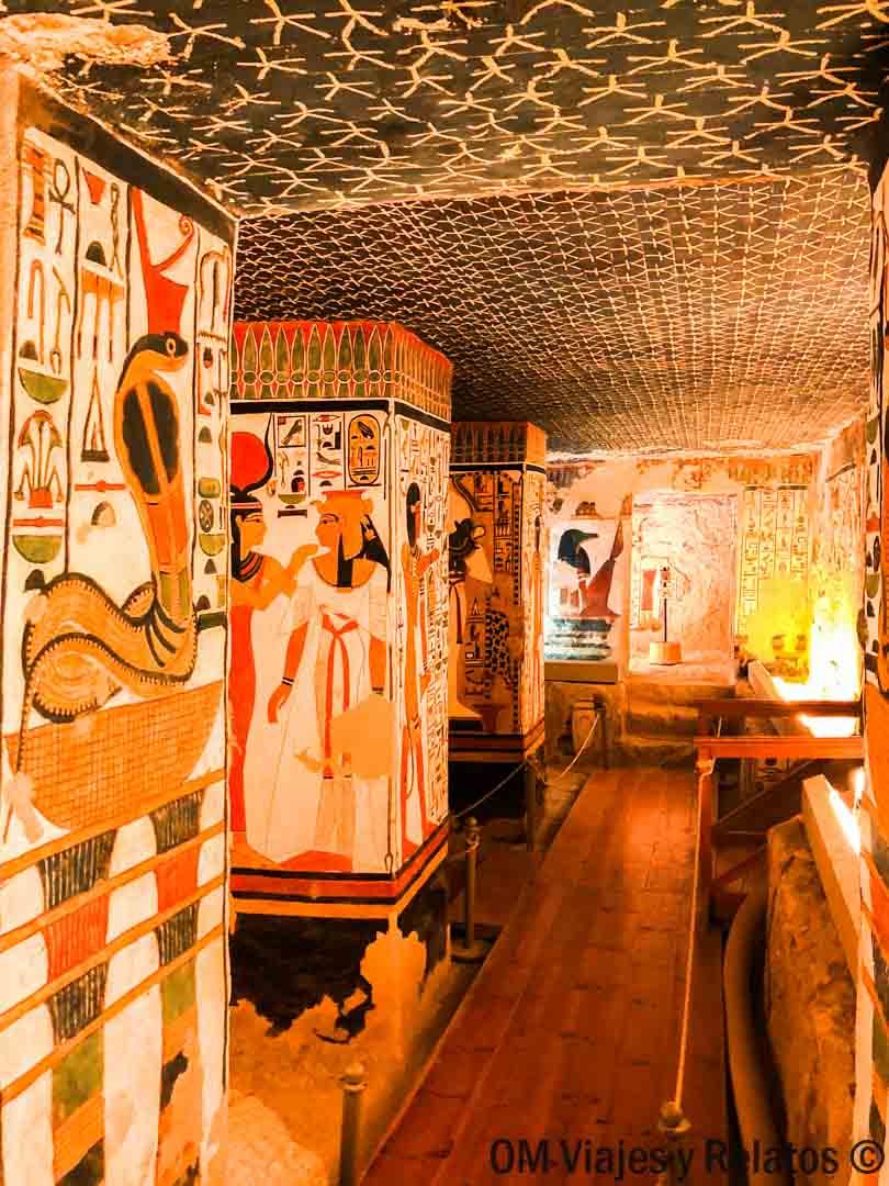 Tumba-Nefertari