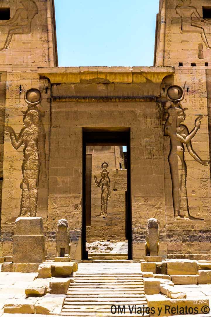 Isis-Egipto