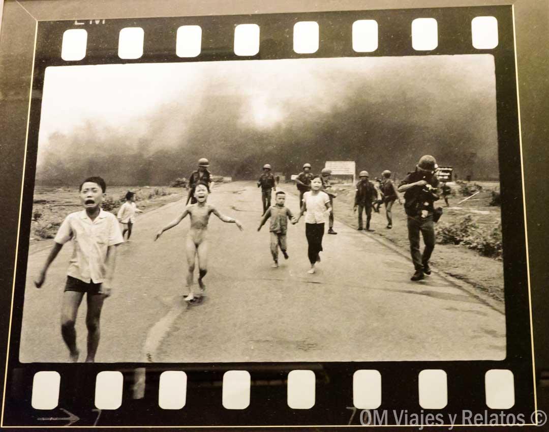 fotografías-Guerra-Vietnam