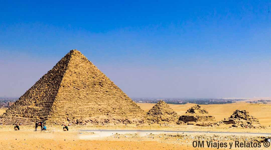 pirámides-de-las-Reinas-Egipto