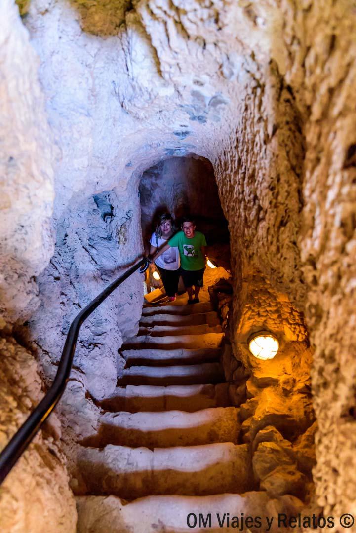 visitar-monasterio-Piedra-con-niños