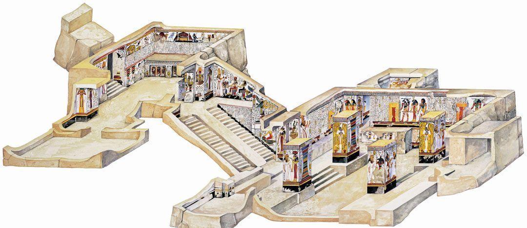 tumba-de-Nefertari-virtual