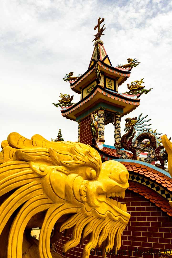 CITY OF GHOSTS VIETNAM