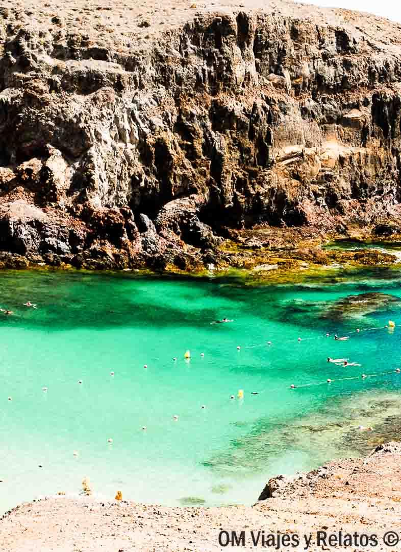 que-ver-en-Lanzarote-Playas-Papagayo