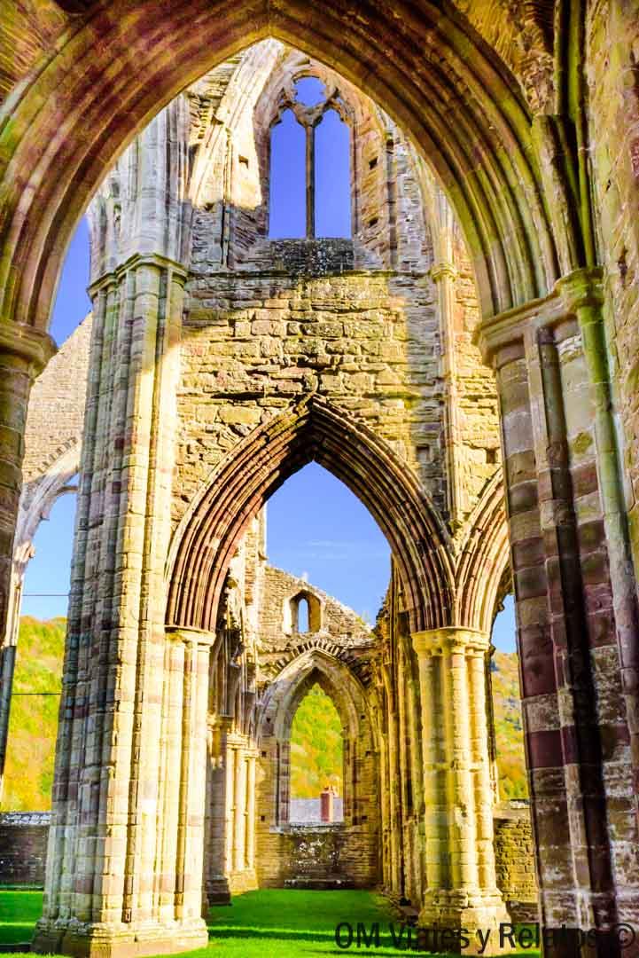 Monumentos-Gales
