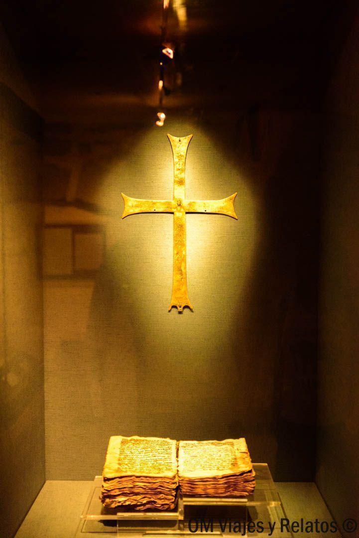 Monasterio-de-Santa-Catalina-Museo-Sinaí