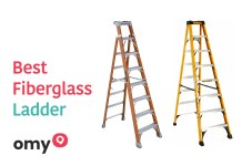 10 Best Fiberglass Ladder