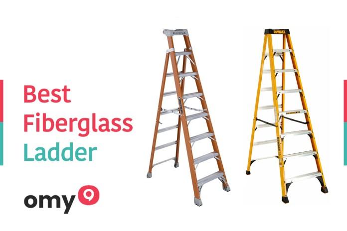 10 Best Fiberglass Ladder