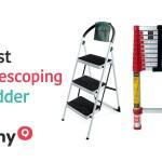 Top Best Telescoping Ladder