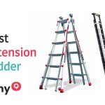 Best quality extension ladder