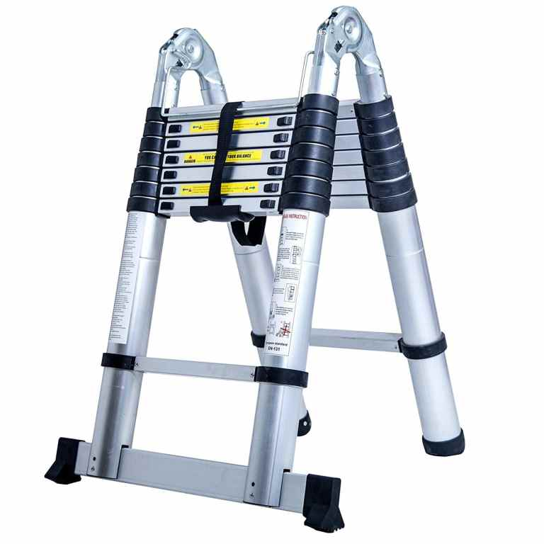 9 Best collapsible ladder - omy9 review