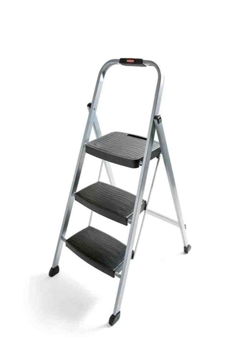 Top Folding Ladder