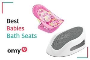 10 Best Babies Bath Seats