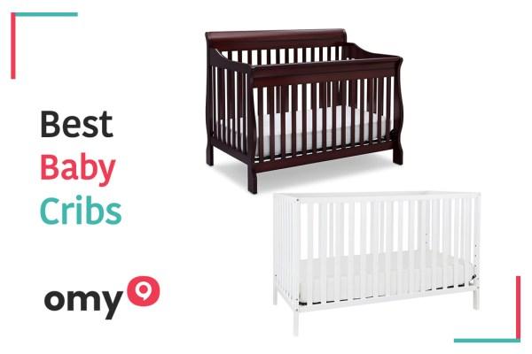 Top Best Baby Cribs