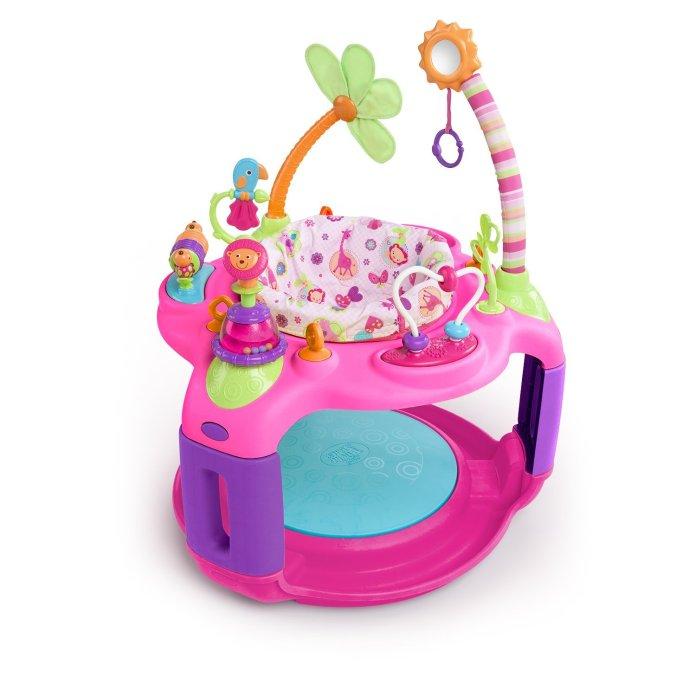 Best Baby Bouncers