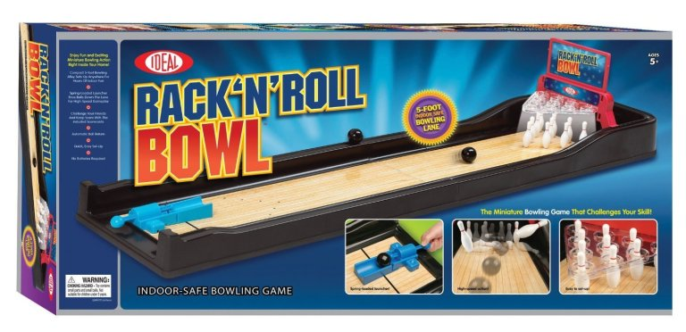 Best Kids Bowling Set