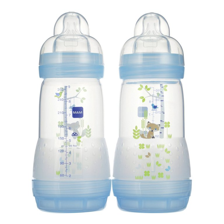 Best Bottle for Breastfeeding Baby