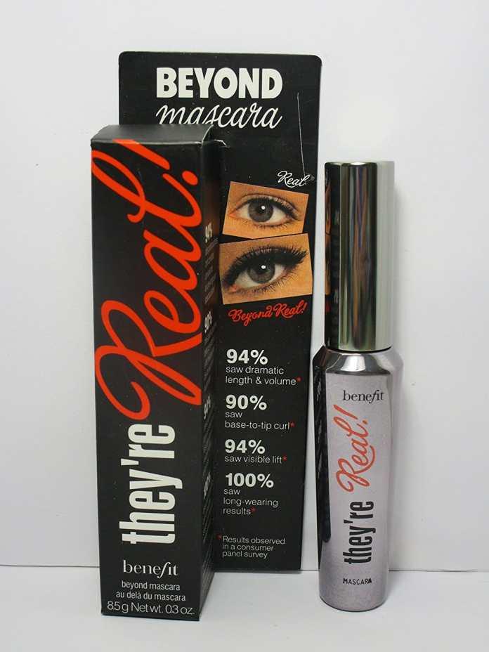 Best Waterproof Mascara