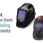 Bets Auto Dark Welding Helmets