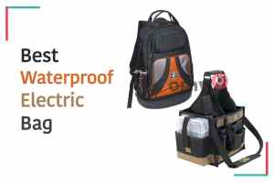 Waterproof Electric Bag