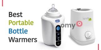 10 Best Portable Bottle Warmers