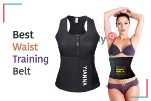 10 Best Waist Training Belt