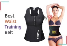 10 Best Waist Training Belt