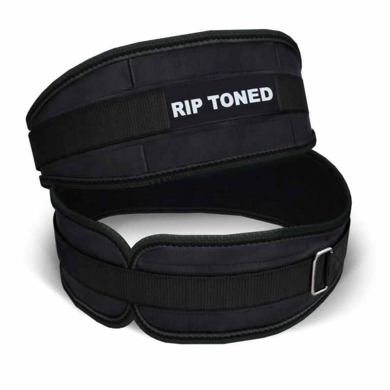 Best Women's Weight Lifting Belts