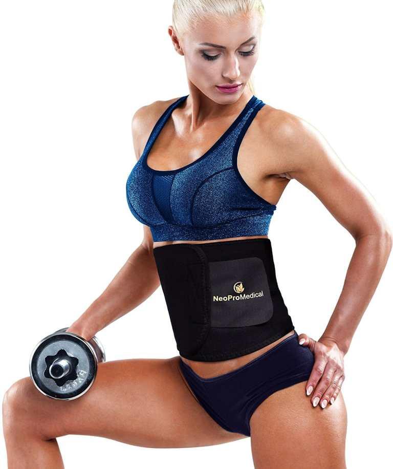 Best Waist Training Belt