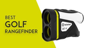 Golf Rangefinder