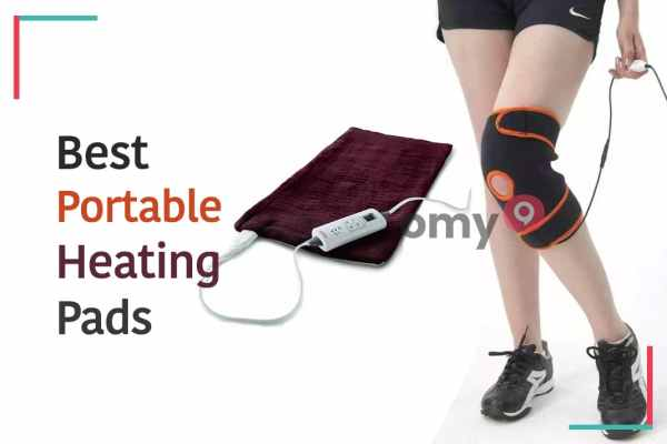 Portable Heating Pads