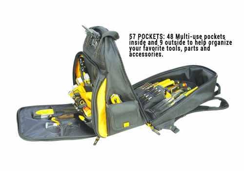 dewalt backpack tool bag