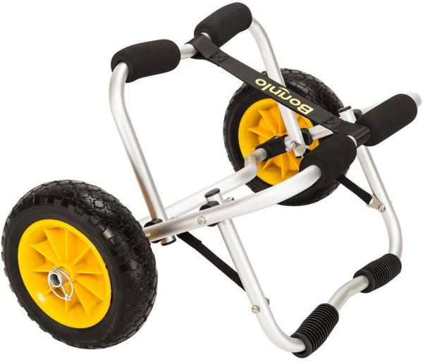 Bonnlo Carrier Trolley for Kayak