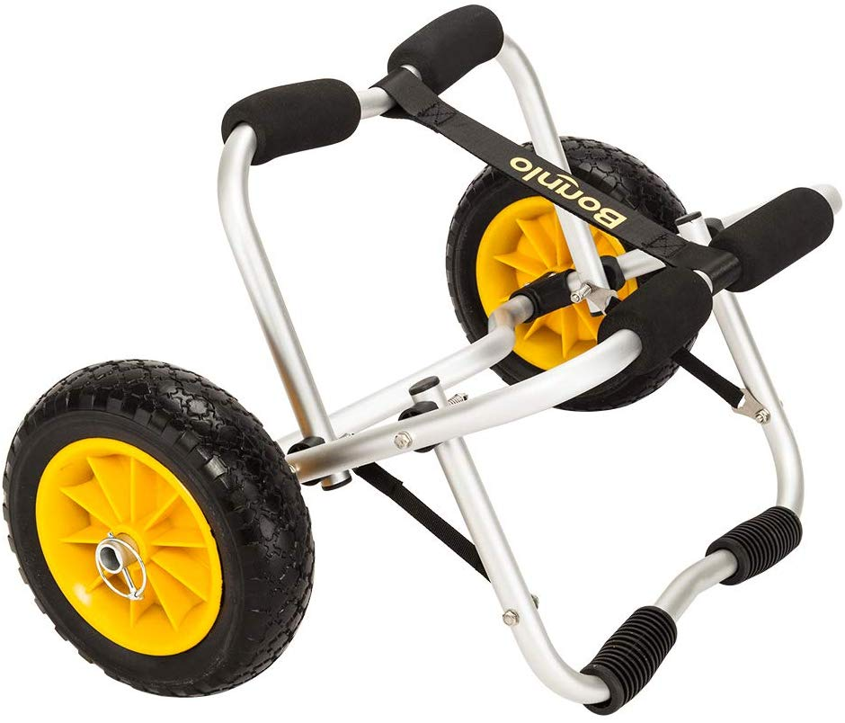 Bonnlo Carrier Trolley for Kayak