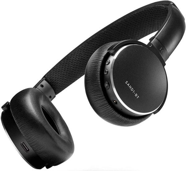 Status Audio BT One Wireless On-Ear Headphones