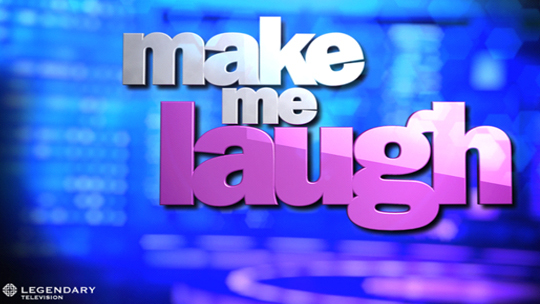 Try Make Laugh And Me
