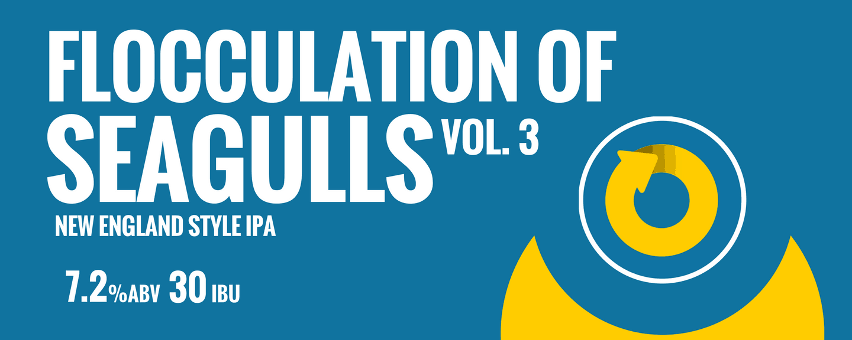 Flocculation of Seagulls Vol3 Tile
