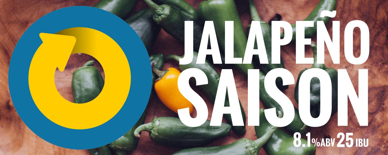 Jalapeno Saison
