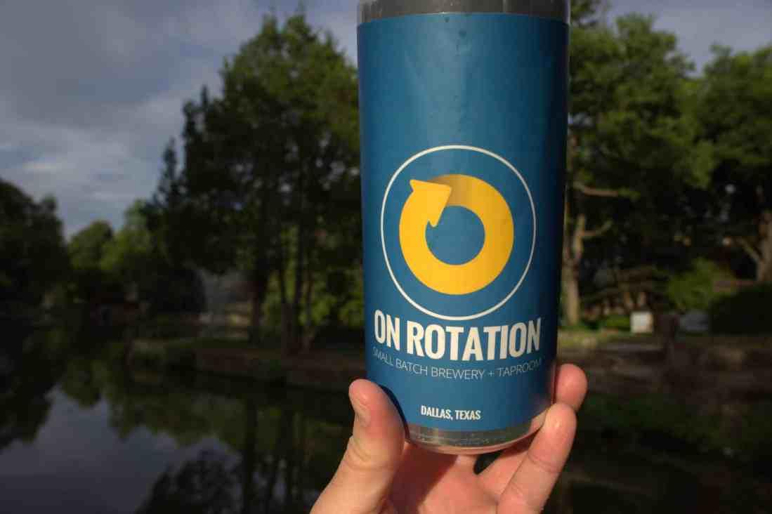 On Rotation Crowler
