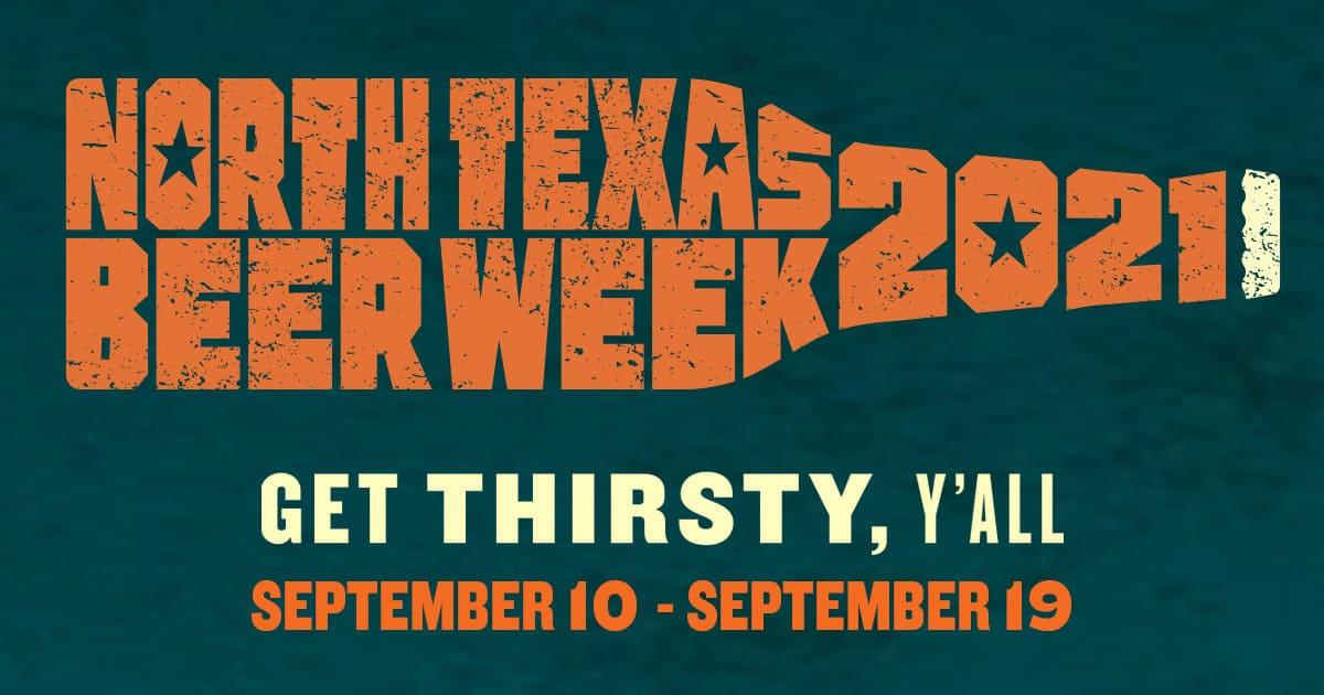 NTX Beer Week 2021