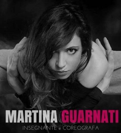 Martina Guarnati
