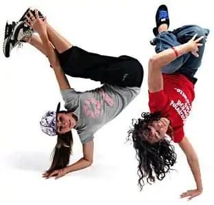 corsi di danza per bambini