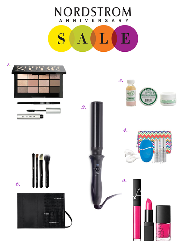 Nordstrom Anniversary Sale, Beauty Edition, Sales, Nordstrom