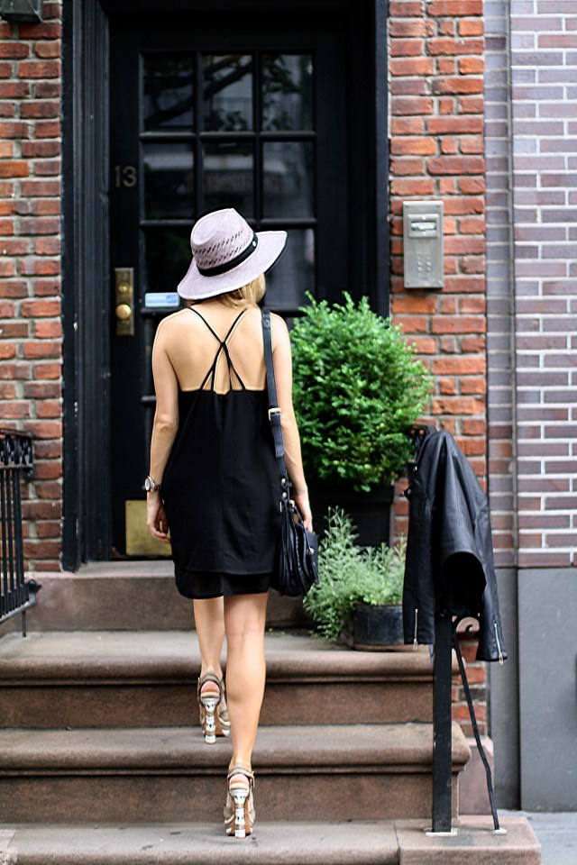 OOTD, What I wore, Fashion Blogger, NYC Style, Street Style, West Village, Boho, Schultz shoes, retro vibes, DETAILS